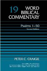 Word Biblical Commentary, Volume 19: Psalms 1–50 (Revised)