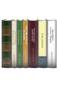 Eerdmans Early Judaism Collection (7 vols.)