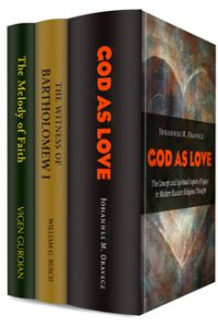 Eerdmans Orthodox Studies Collection (3 vols.)