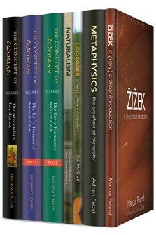 Eerdmans Philosophy Collection (7 vols.)