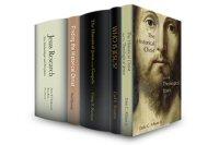 Eerdmans Historical Jesus Studies Collection (5 vols.)