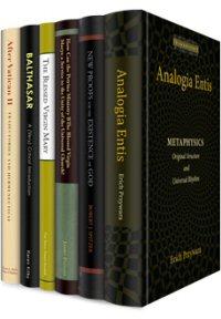 Eerdmans Catholic Studies Collection (6 vols.)