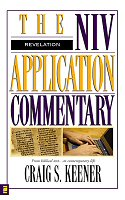 NIV Application Commentary: Revelation