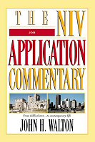 NIV Applicaton Commentary: Job (NIVAC Job)