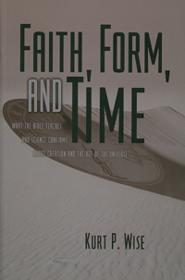 Faith, Form, and Time