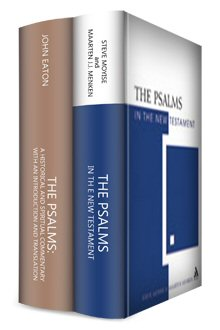Psalms: A Commentary, and its use in the New Testament (2 vols.)