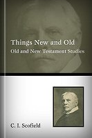Things New and Old: Old and New Testament Studies