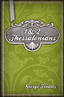 Cambridge Greek Testament for Schools and Colleges: 1 & 2 Thessalonians