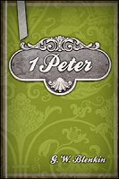Cambridge Greek Testament for Schools and Colleges: 1 Peter