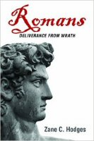Romans: Deliverance from Wrath