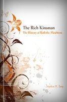 The Rich Kinsman: The History of Ruth the Moabitess