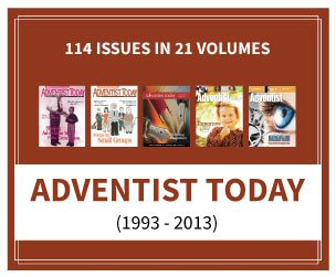 Adventist today 19932013 logos bible software adventist today 19932013 fandeluxe