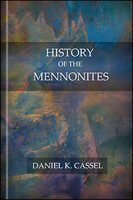 History of the Mennonites