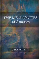 The Mennonites of America
