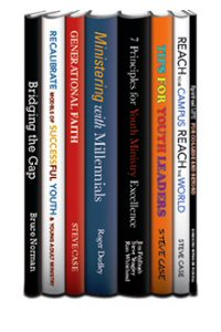 AdventSource Youth and Young Adult Ministry Collection (8 vols.)