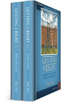 Getting It Right (2 vols.)