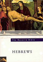 The Navarre Bible: The Letter to the Hebrews