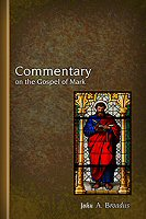 Commentary on the Gospel of Mark