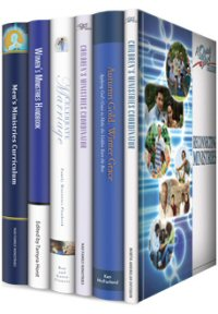 AdventSource Church Ministries Collection (6 vols.)