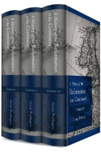 A History of the Reformation on the Continent (3 vols.)