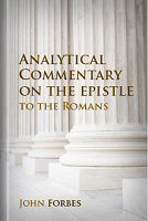 Analytical Commentary on the Epistles to the Romans