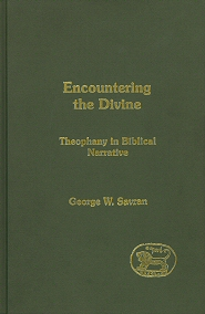 Encountering the Divine: Theophany in Biblical Narrative