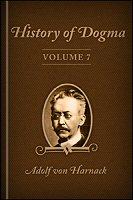 History of Dogma, vol. 7