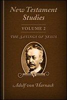 New Testament Studies, vol. 2: The Sayings of Jesus