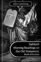 Sabbath Morning Readings on the Old Testament: Book of Exodus