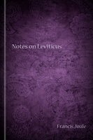 Notes on Leviticus