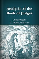 Analysis of the Book of Judges