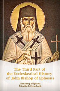 The Ecclesiastical History (John of Ephesus)