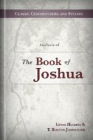 Analysis of the Book of Joshua