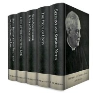 The Works of Basil William Maturin (5 vols.)