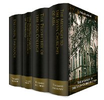 Thomas Murphy Collection (5 vols.)