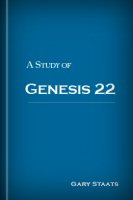 A Study of Genesis 22