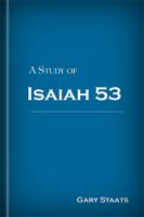 A Study of Isaiah 53