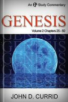 A Study Commentary on Genesis, vol. 2: Chapters 25:19–50:26