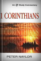 A Study Commentary on 1 Corinthians