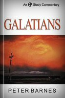A Study Commentary on Galatians