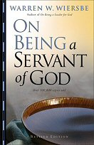 On Being a Servant of God, rev. ed.