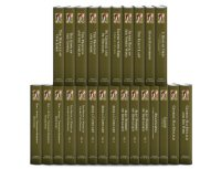 Select Life and Works of George MacDonald (25 vols.)