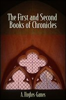 The First and Second Books of Chronicles