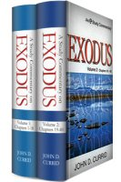 A Study Commentary on Exodus