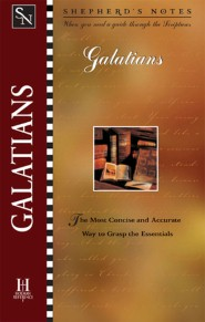 Shepherd's Notes: Galatians
