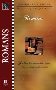 Shepherd's Notes: Romans