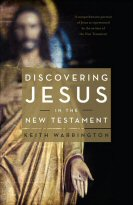 Discovering Jesus in the New Testament
