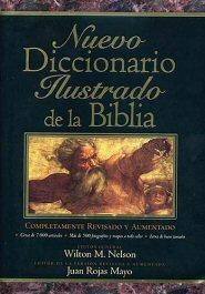 Nuevo Diccionario Ilustrado de La Biblia