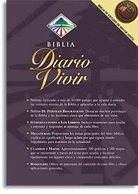 Biblia Del Diario Vivir