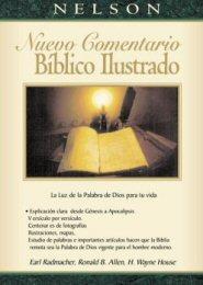 Nuevo Comentario Bíblico Ilustrado Caribe